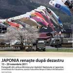 Japonia renaste dupa dezastru