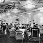 1912: fotografii de pe Titanic