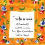 Traditie in moda: Simo Julia