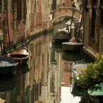 Venetia: visul unei călătorii