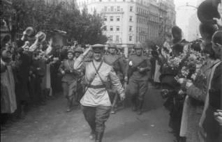 Belgrad, 1944