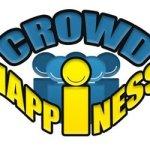 CrowdHappiness: bucuria de a invata