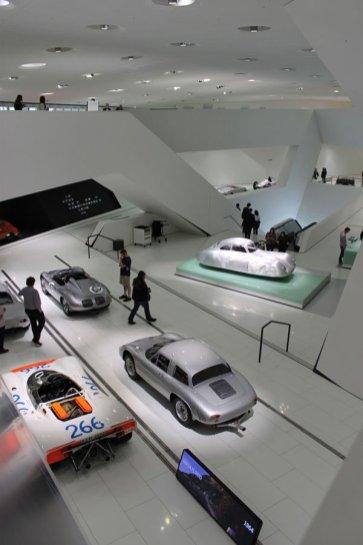 Muzeul Porsche (13)