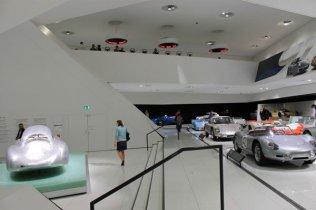 Muzeul Porsche (2)