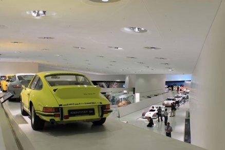 Muzeul Porsche (9)