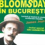 Bloomsday la Bucuresti