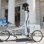 Pelesul, Branul si Voronetul vor putea fi vizitate si pe Google Maps