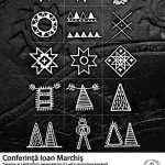 Semne si simboluri geometrice in arta maramureseana