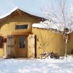 Frumoasa casă românească