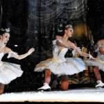 Saint Petersburg State Ballet on Ice revine în România cu un turneu national