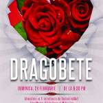 Dragobete: stand-up, live music & sketch art