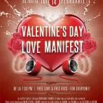 Teatrul InDArt vă invită la Manifestul Iubirii
