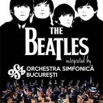 The Beatles interpreted by Bucharest Symphony Orchestra