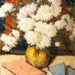 """Nicolae Tonitza: """"Arta coloristului de seamă stă în muzicalitatea cromatică"""""""