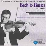Alexandru Tomescu – Bach To Basics