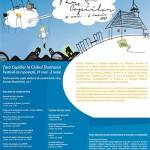 Șase spectacole de teatru la Festivalul Țara Copiilor 31 mai – 2 iunie