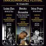 Festivalului de Jazz Transilvania, ediția a VII-a
