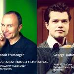 Bucharest Music & Film Festival