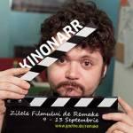 KINONARR – Zilele Filmului de Remake