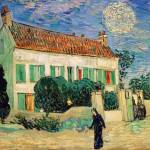 Umbra lui Vincent. Van Gogh