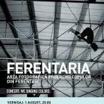Ferentaria: arta fotografică prin ochii copiilor din Ferentari