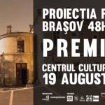 Premiera 48 Hour Film Project Braşov 2013