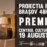 Premiera 48 Hour Film Project Braşov 2013