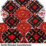 Serile filmului macedonean