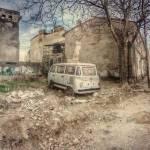 Constanța abandonată…