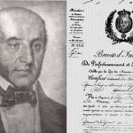 Petrache Poenaru: povestea unui inventator român