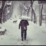 """""""Deseori distanţa sau zăpada aduc un compromis posibil"""""""