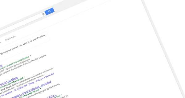 surprize-Google