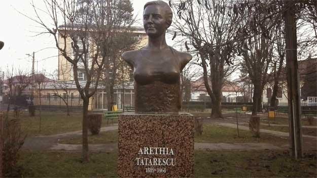 Arethia-Tatarascu