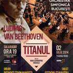 Ludwig van Beethoven – Titanul