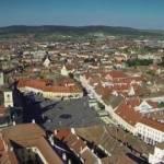 O plimbare prin Sibiu