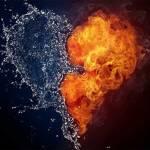 De iubire-ntâia oară cânt