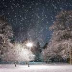 Și asta se cheamă zăpadă…