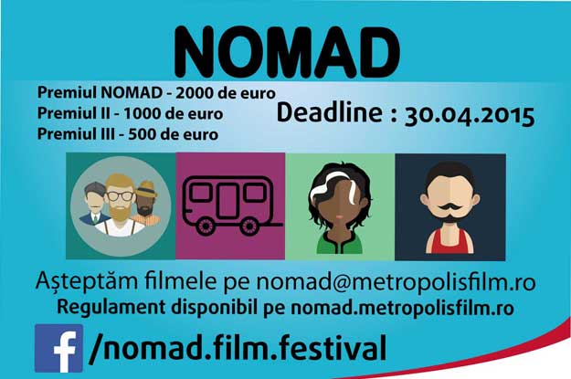 Nomad-S
