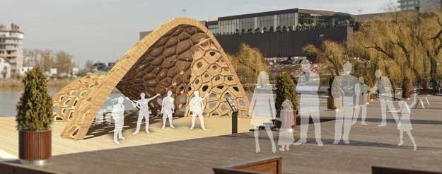 Pavilionul-ZA