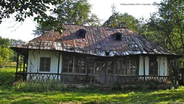 Casa-Enescu