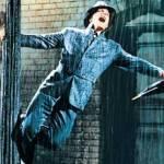 Prin ploaie, ca prin vis