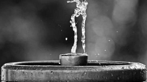 Fântâna cu apă vie