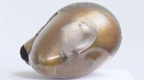 Un nou record pentru o sculptură de Brâncuși