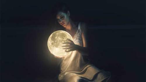 Luna plină