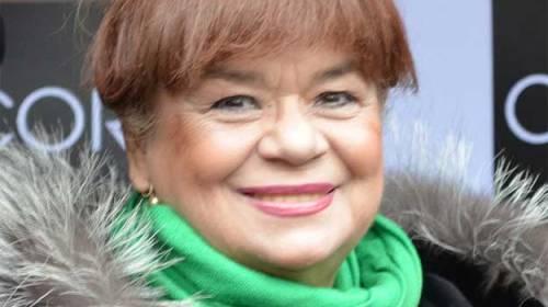 Femeia Hopa-Mitică