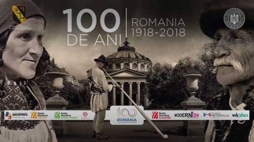 O călătorie de 100 de ani