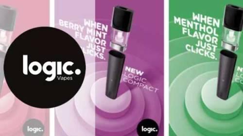 JTI România lansează Logic Compact