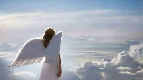 Îngerul primei lumi