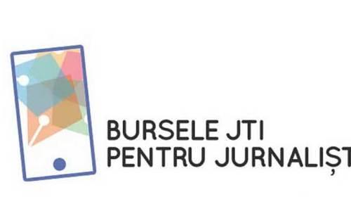 Bursele JTI pentru Jurnaliști – lansarea ediției 2019-2020
