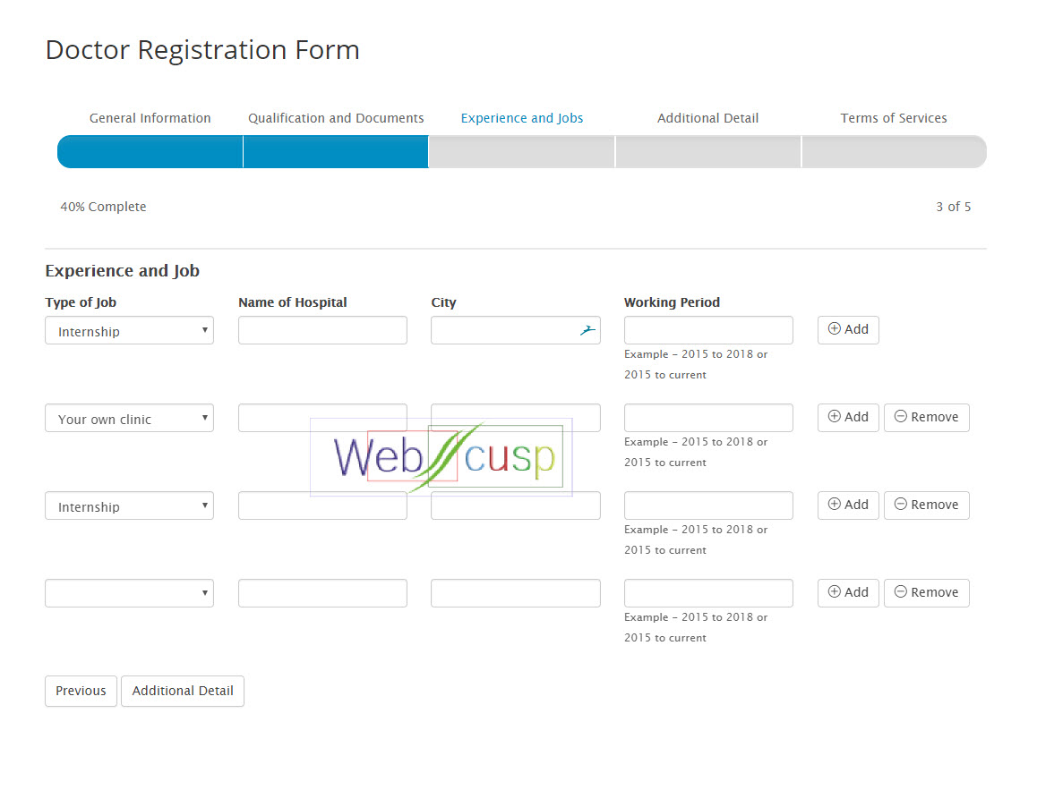 How to Create a Multi Doctor Online Consultation System